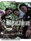 Things as They Are: Photojournalism in Context Since 1955 Cover Image