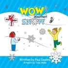 WOW! Weather! Snow Cover Image