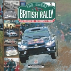 The Great British Rally: RAC to Rally GB - The Complete Story Cover Image
