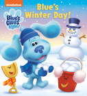 Blue's Winter Day! (Blue's Clue & You) Cover Image