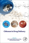 Chitosan in Drug Delivery Cover Image