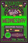 The New York Times Greatest Hits of Wednesday Crossword Puzzles: 100 Medium Puzzles Cover Image