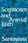 Scepticism and Animal Faith Cover Image