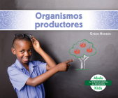 Organismos Productores (Producers) Cover Image