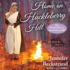Home on Huckleberry Hill Lib/E Cover Image