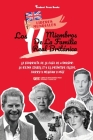 Los 11 miembros de la familia real británica: La biografía de la Casa de Windsor: La reina Isabel II y el príncipe Felipe, Harry y Meghan y más (Libro Cover Image