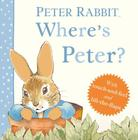 Where's Peter? (Peter Rabbit) Cover Image