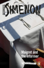 Maigret and the Informer (Inspector Maigret #74) Cover Image