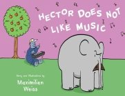 Hector Does Not Like Music Cover Image
