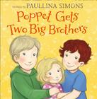 Poppet Gets Two Big Brothers Cover Image