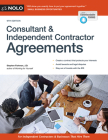 Consultant & Independent Contractor Agreements Cover Image