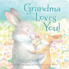 Grandma Loves You! Cover Image