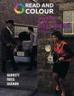 Read and Colour: Crime Reporter Comic Cover Image