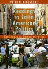 Readings in Latin American Politics: Challenges to Democratization Cover Image