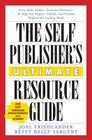 The Self-Publisher's Ultimate Resource Guide Cover Image