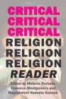Critical Religion Reader Cover Image