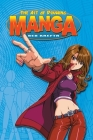 The Art of Drawing Manga Cover Image