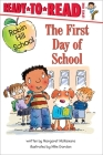 The First Day of School: Ready-to-Read Level 1 (Robin Hill School) Cover Image