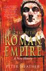 The Fall of the Roman Empire Cover Image
