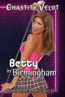 Betty in Birmingham Cover Image