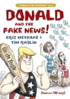 Donald and the Fake News (Donald the Caveman) Cover Image
