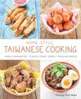 Home-Style Taiwanese Cooking Cover Image
