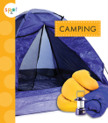 Camping (Spot Outdoor Fun) Cover Image