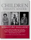 Sebastião Salgado. Children Cover Image