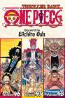 One Piece (Omnibus Edition), Vol. 16: Includes vols. 46, 47 & 48 Cover Image