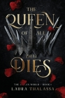 The Queen of All That Dies (The Fallen World Book 1) Cover Image