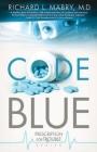 Code Blue: Prescription for Trouble Series #1 Cover Image