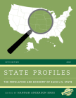 State Profiles 2021: The Population and Economy of Each U.S. State (U.S. Databook) Cover Image