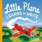 Little Plane Learns to Write Cover Image