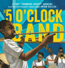 The 5 O'Clock Band Cover Image