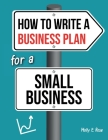 How To Write A Business Plan For A Small Business Cover Image