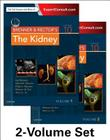 Brenner and Rector's the Kidney, 2-Volume Set Cover Image