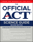 The Official ACT Science Guide Cover Image