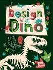 Design a Dino Cover Image