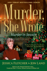 Murder, She Wrote: Murder in Season (Murder She Wrote #52) Cover Image