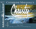 Christy Collection Books 10-12 (Library Edition): Stage Fright, Goodbye Sweet Prince, Brotherly Love (Catherine Marshall's Christy Series #4) Cover Image