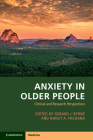 Anxiety in Older People: Clinical and Research Perspectives Cover Image