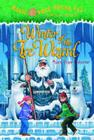 Winter of the Ice Wizard (Magic Tree House (R) Merlin Mission #32) Cover Image