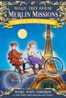 Night of the New Magicians (Magic Tree House (R) Merlin Mission #7) Cover Image