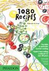 1080 Recipes Cover Image