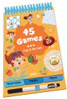 45 Games... Fun in the Sun Cover Image