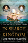 In Search of a Kingdom: Francis Drake, Elizabeth I, and the Perilous Birth of the British Empire Cover Image