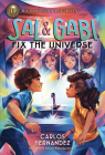 Sal and Gabi Fix the Universe Cover Image