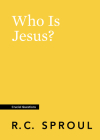 Who Is Jesus? (Crucial Questions) Cover Image