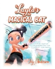 Layla's Magical Bat Cover Image