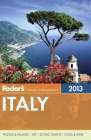 Fodor's Italy 2013 Cover Image